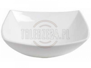 LUMINARC QUADRATO WHITE SALATERKA 14cm H3668
